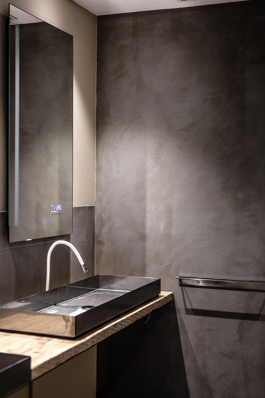 bleubeton-Magie d'un gîte contemporain-salle de bain-2